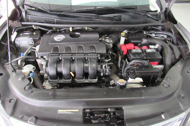 2015 Nissan Sentra SL Chicago, Illinois 29