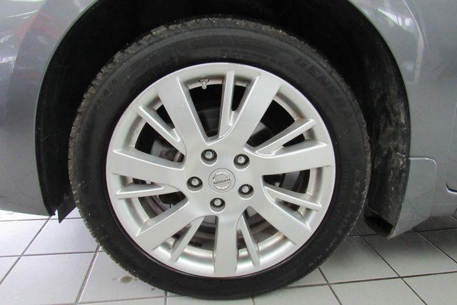 2015 Nissan Sentra SL Chicago, Illinois 28