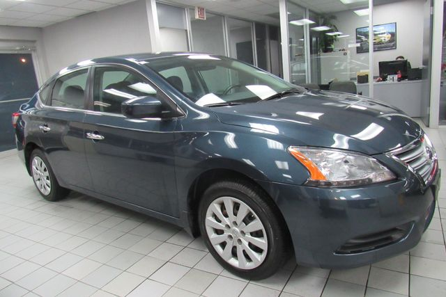 2015 Nissan Sentra SV Chicago, Illinois