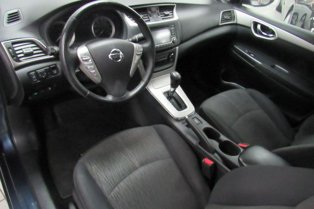 2015 Nissan Sentra SV Chicago, Illinois 11