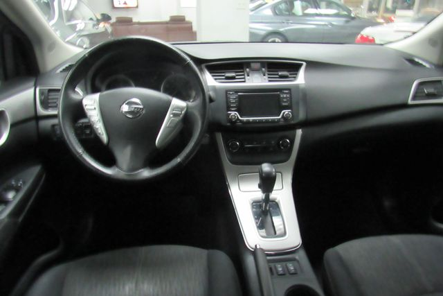 2015 Nissan Sentra SV Chicago, Illinois 12