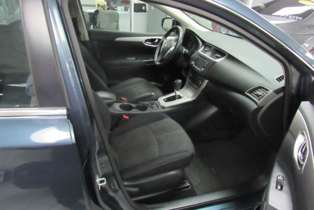 2015 Nissan Sentra SV Chicago, Illinois 14