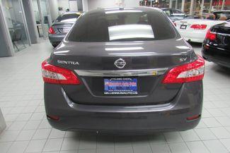 2015 Nissan Sentra SV Chicago, Illinois 5