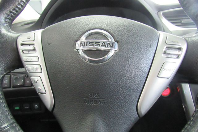 2015 Nissan Sentra SR Chicago, Illinois 14