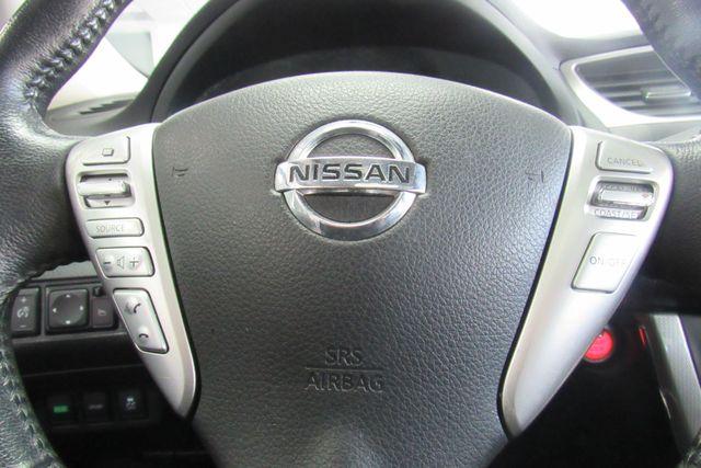 2015 Nissan Sentra SR Chicago, Illinois 15