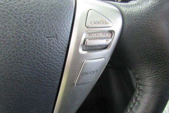 2015 Nissan Sentra SR Chicago, Illinois 24