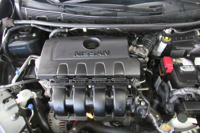 2015 Nissan Sentra SR Chicago, Illinois 29