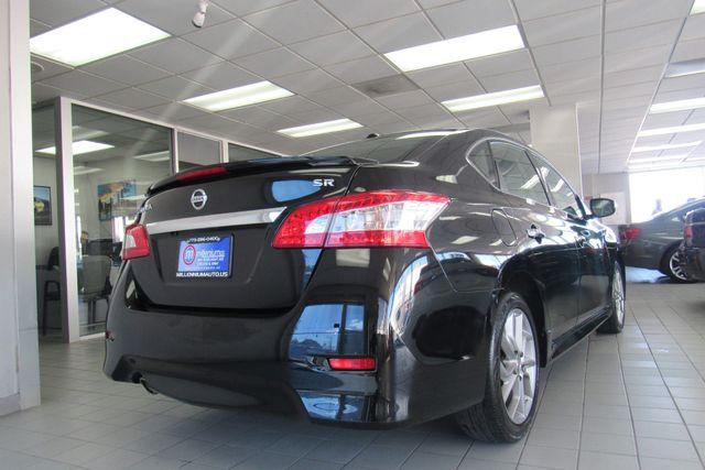 2015 Nissan Sentra SR Chicago, Illinois 5