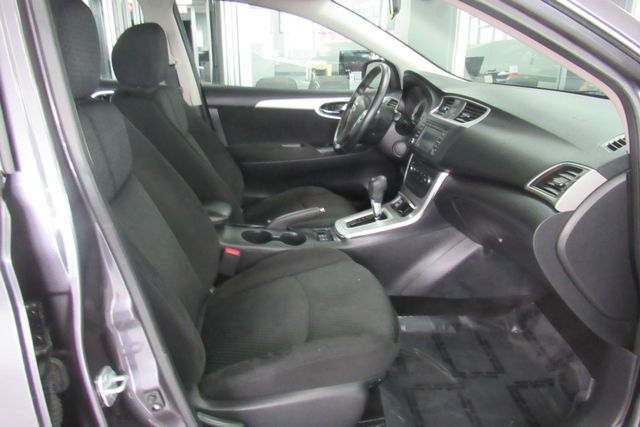 2015 Nissan Sentra SR Chicago, Illinois 10