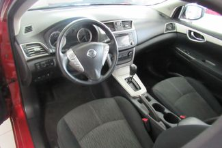 2015 Nissan Sentra SV Chicago, Illinois 9