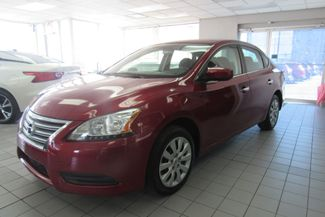 2015 Nissan Sentra SV Chicago, Illinois 2