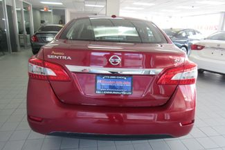2015 Nissan Sentra SV Chicago, Illinois 5