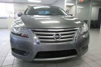 2015 Nissan Sentra SV Chicago, Illinois 1