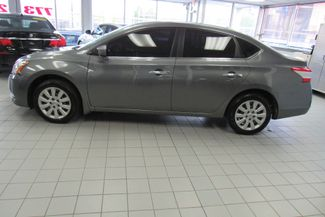 2015 Nissan Sentra SV Chicago, Illinois 3