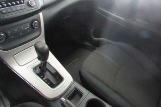 2015 Nissan Sentra S Chicago, Illinois 25