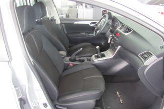2015 Nissan Sentra S Chicago, Illinois 12