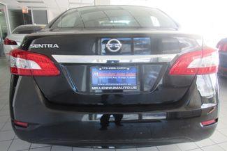 2015 Nissan Sentra S Chicago, Illinois 6