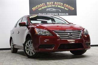 2015 Nissan Sentra S in Cleveland , OH 44111