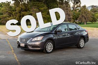 2015 Nissan Sentra SV | Concord, CA | Carbuffs in Concord