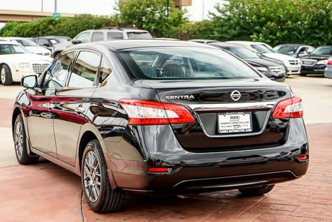 2015 Nissan Sentra S in Dallas, TX