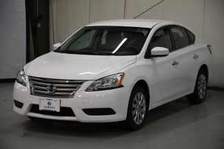 2015 Nissan Sentra SV in East Haven CT, 06512