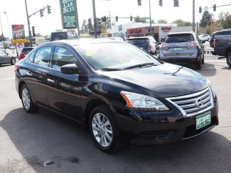 2015 Nissan Sentra SV Englewood, CO 2