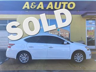 2015 Nissan Sentra S in Englewood, CO 80110