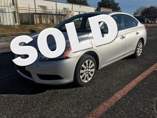 2015 Nissan Sentra SV | Ft. Worth, TX | Auto World Sales LLC in Fort Worth TX