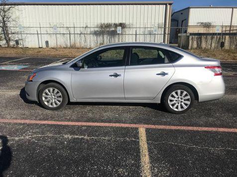 2015 Nissan Sentra SV | Ft. Worth, TX | Auto World Sales LLC in Ft. Worth, TX