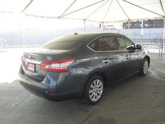 2015 Nissan Sentra SV Gardena, California 2