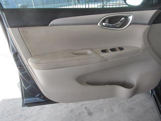 2015 Nissan Sentra SV Gardena, California 9