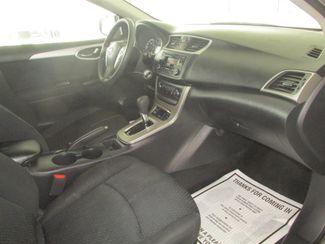 2015 Nissan Sentra S Gardena, California 8