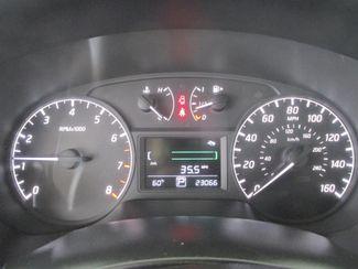 2015 Nissan Sentra S Gardena, California 5