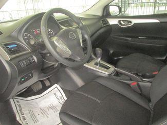 2015 Nissan Sentra S Gardena, California 4