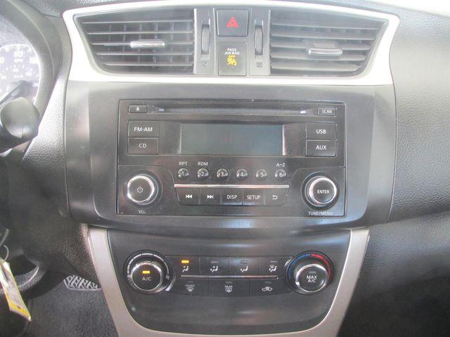 2015 Nissan Sentra S Gardena, California 6