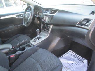 2015 Nissan Sentra SV Gardena, California 8