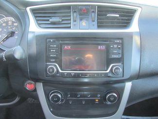 2015 Nissan Sentra SV Gardena, California 6