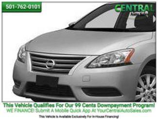2015 Nissan Sentra S | Hot Springs, AR | Central Auto Sales in Hot Springs AR