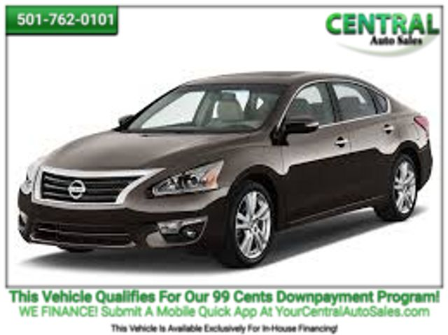 2015 Nissan Sentra S | Hot Springs, AR | Central Auto Sales in Hot Springs AR
