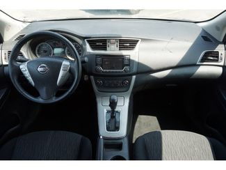 2015 Nissan Sentra SV  city Texas  Vista Cars and Trucks  in Houston, Texas