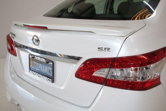 2015 Nissan Sentra SR Houston, Texas 10