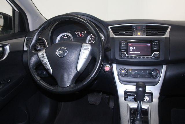 2015 Nissan Sentra SR Houston, Texas 12