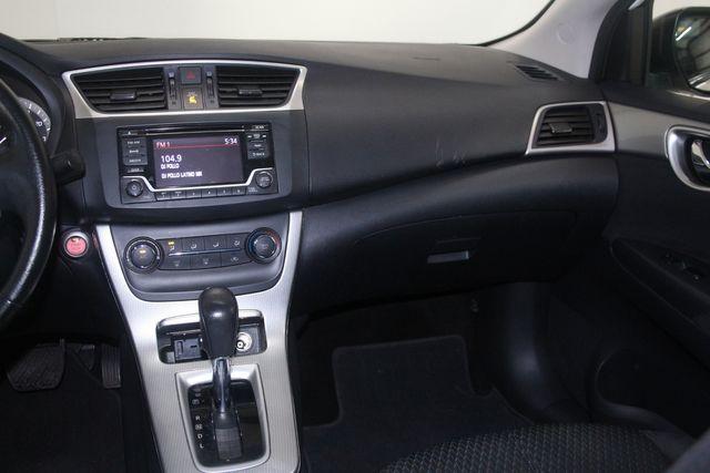 2015 Nissan Sentra SR Houston, Texas 13
