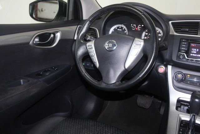 2015 Nissan Sentra SR Houston, Texas 14