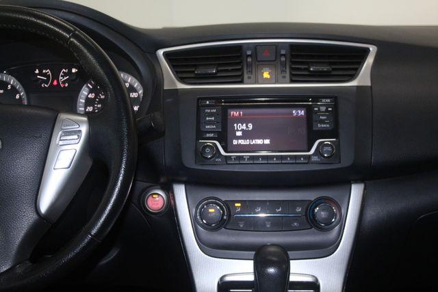 2015 Nissan Sentra SR Houston, Texas 15