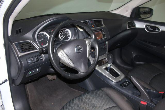 2015 Nissan Sentra SR Houston, Texas 19