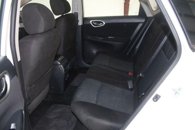 2015 Nissan Sentra SR Houston, Texas 21