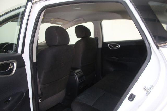 2015 Nissan Sentra SR Houston, Texas 23