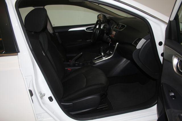 2015 Nissan Sentra SR Houston, Texas 26