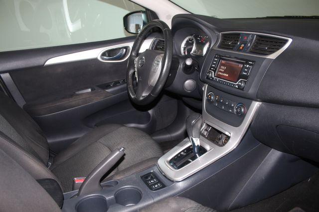 2015 Nissan Sentra SR Houston, Texas 28